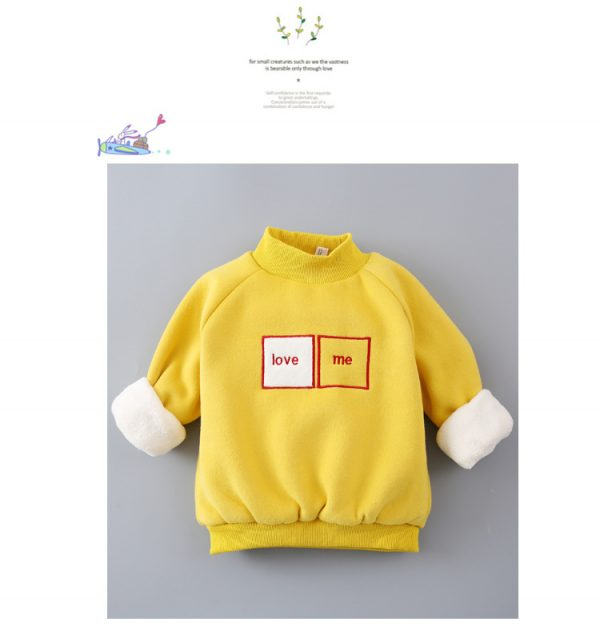 Warm Imported and Stylish Jersey for Baby Boys 2018 ali kids store