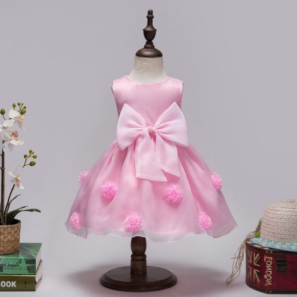 ali-kids-store, Year Birthday Dress for Baby Girl Party wear Dress