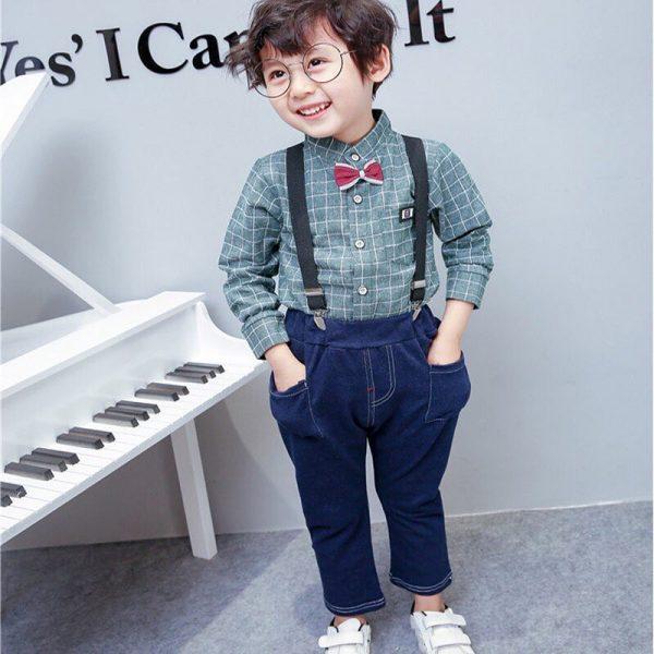 bow-shirt-party-wear-fancy-pant-baby-boy-ali-kids-store