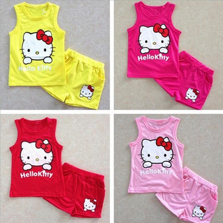kitty-shirt-short-ali-kids-store