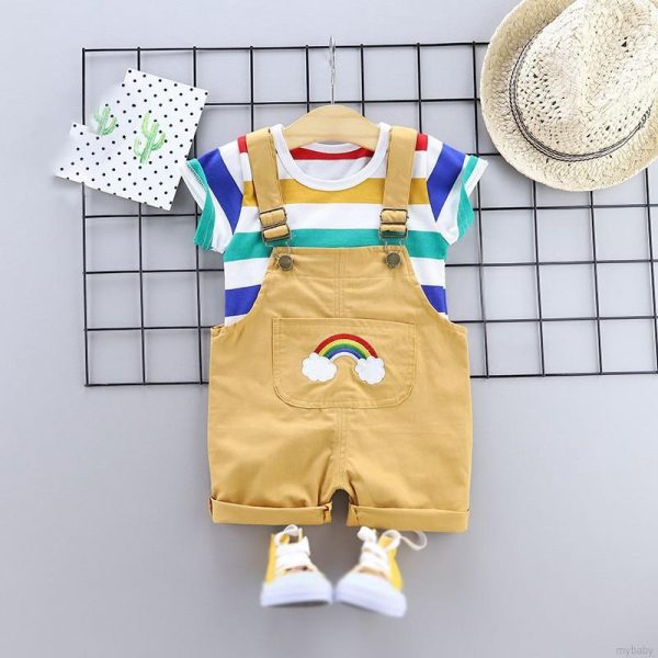 baby girl or boy romper jeans online pakistan